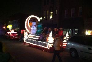 Christmas Light Parade 2013 002