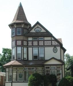 Dr. Gerhard Seim House