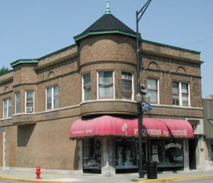 Hart's Drugstore