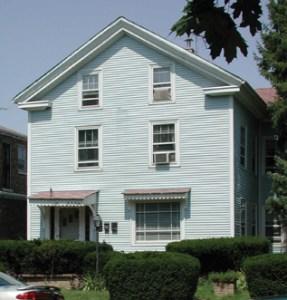2636 Collins Street (built 1836)