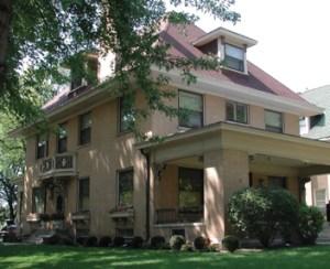 12956 Greenwood Avenue (built 1898)
