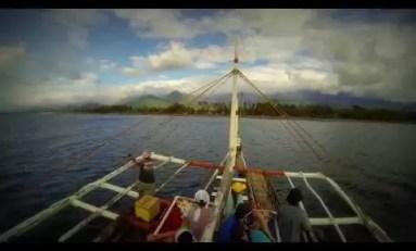 Filipiny - miejsca, jedzenie, kitesurfing