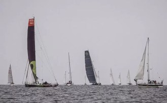 Bitwa o Gotland – Delphia Challenge 2016 - wyzwanie dla najlepszych