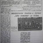 Craiova a castigat Cupa Romaniei