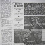 Craiova asalteaza semifinalele Cupei Uefa