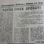Craiova - Steaua 3-1 1993