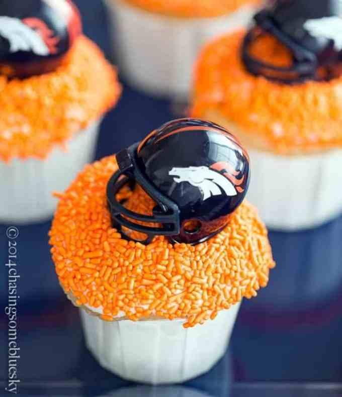 Broncos Super Bowl Party