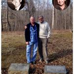 A Happy Father's Day From Nelson's Own Earl Hamner, Jr. - John Boy Walton