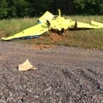 Orange: Virginia State Police Release Names In Fatal Plane Crash