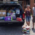 Supplies On The Way To Flooding Victims In West Virginia From Nelson Angel (Followup)