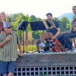 Wintergreen Performing Arts In Full Gear For 2016 Summer Music Festival