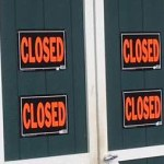 Nelson : Rockfish Valley Re-Use Shed Shut Down