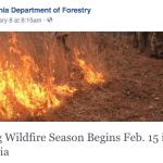 Virginia 4PM Burning Law Goes Into Effect Wednesday - February 15th to April 30