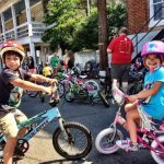 Lovingston : 2nd Annual Bike Out Lovingston In The Books!