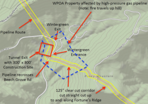 Wintergreen : Nearly 1000 Property Owners To Sue ACP