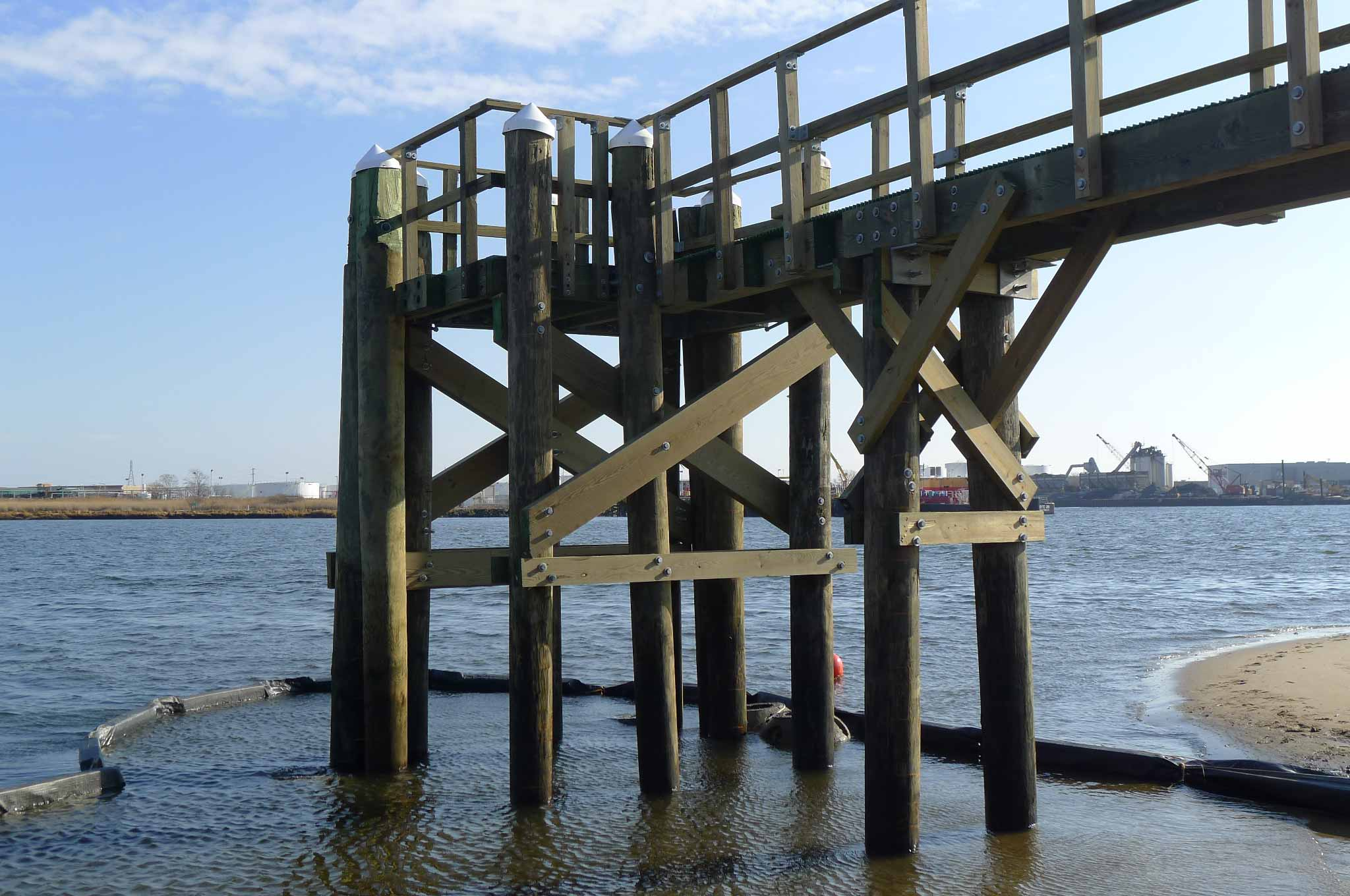 JFK Pier, New York, NY