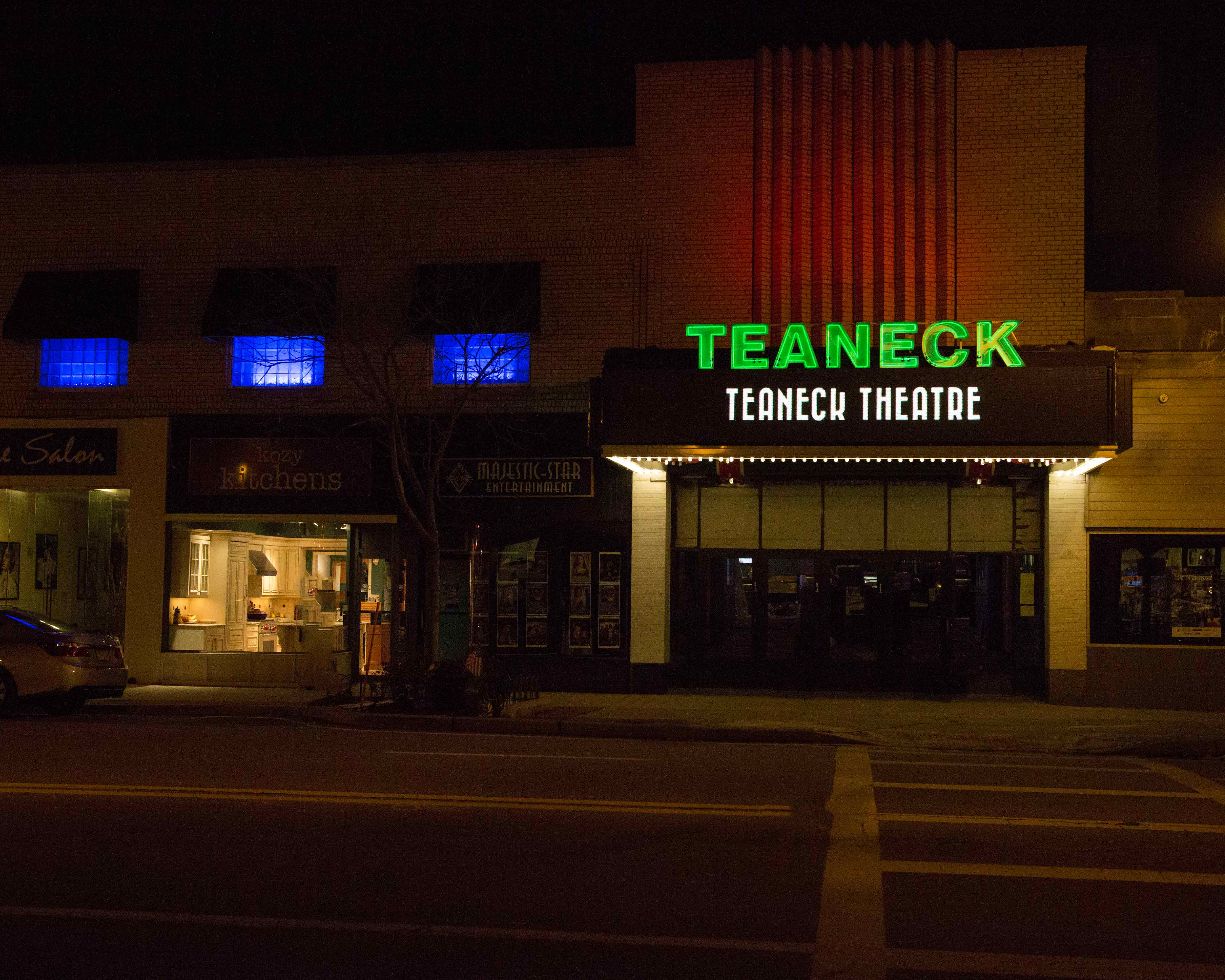 Teaneck Theater ,NJ