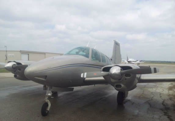 Aviation sales in Texas