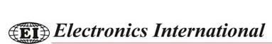 Electronics International Avionics and Instruments