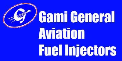 Gami Fuel Injectors