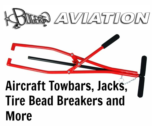 Bogert Aviation Towbars, Jacks, Lifts and More with Emapa