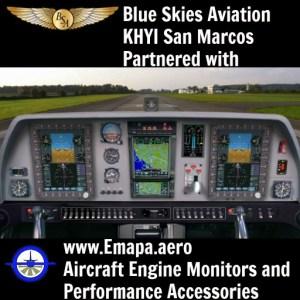 Avionics and Aircraft Parts