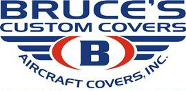 Bruce's Custom Aircraft Covers for Paint Protection with Emapa