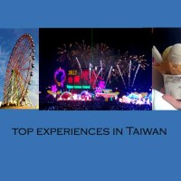 Top 10 Things to Do in Taiwan