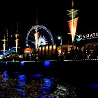 5 reasons to go to Asiatique riverfront