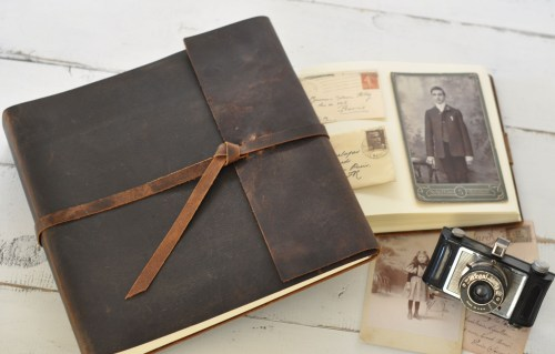 Medium Of Personalized Photo Albums