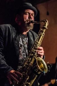 Tommy Schneller. Foto: Frank Nielsen