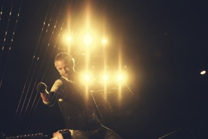 William Close Earth Harp-2