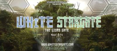 whitestargate events