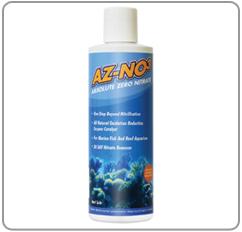 zero nitrates bayside aquarium supply highly effective nitrate