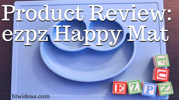 Product Review-ezpz Happy Mat copy
