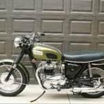 Jeff S's 1970 TR-6