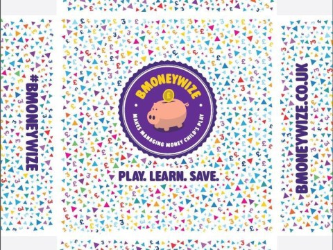 our financial education game developed along this jouney