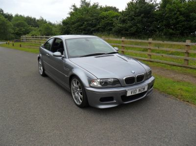 E46 BMW M3 with V10 engine for sale | BMW Car Tuning