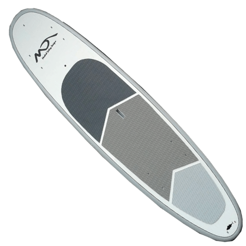 Dolsey Tuna Silver 11′ Stand Up Paddleboard