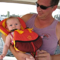 Is it Safe to Bring a Baby or Infant on a Boat?