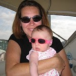 Boating with a Baby or Infant