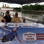 Boating Fun at National Marina Day on the Delaware