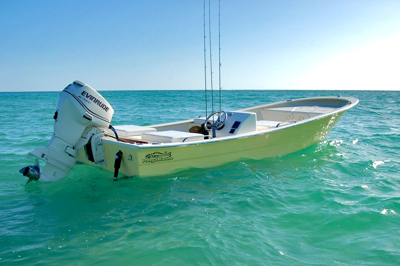 Panga 18 Skiff Boatmodo Gifts For Boaters