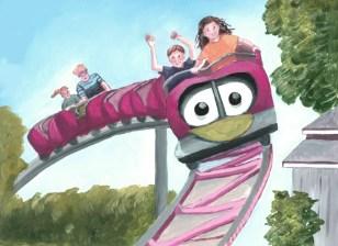Rollercost