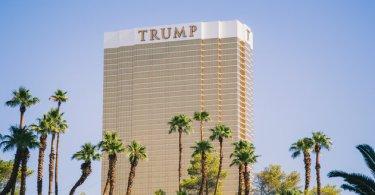 Donald Trump's hotel