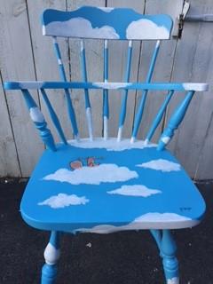 chair clouds
