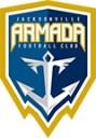 Jacksonville_Armada_logo