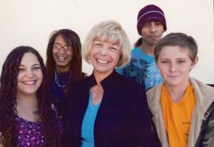 Connie & CNN Kids