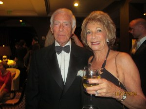 Bob and Doreen Alrod