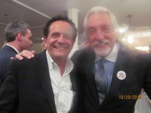 Jim  Batmasian and Armand Grossman